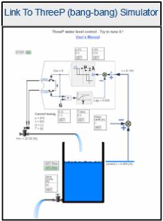 link to ThreeP bang-bang simulator